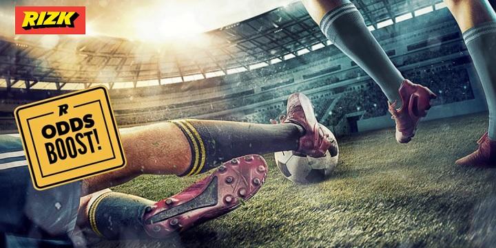 Rizk med sportsbetting og casino spill