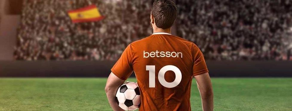 Betsson gir deg risikofritt spill på Premier League